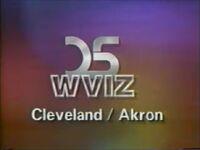 WVIZ25A