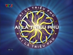 WWTBAM Vietnam (2008-2010, 2011-present)(In commercial break)