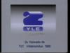 YLE TV2 - kuulutus (5.10.1991) (1)