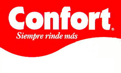-1996- Papel Higiénico Confort