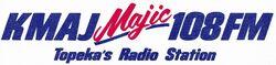 107.7 KMAJ Majic 108 FM