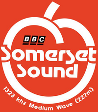 1988 BBC Somerset Sound red