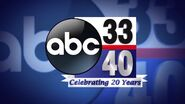 ABC 33-40 20th Anninversary