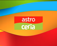 Astro Ceria Channel ID 2006