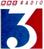 BBC Radio 3 logo 90s