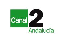 Canal 2 Andalucía logo