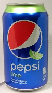 FULL-NEW-355ml-12oz-Can-Pepsi-Lime-Canada