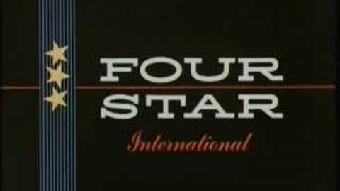 Four Star Television International Logo (1969)
