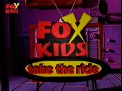 Foxkids taketheride 1997a