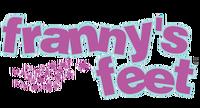 Frannys Feet Logo
