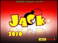 Jack TV Station ID 2010