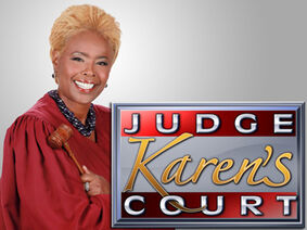 Judge Karen