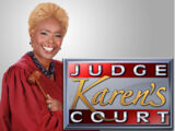 Judge Karen's Court