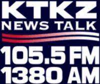 KTKZ FM Dunnigan 2005