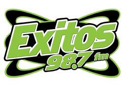 KXTS Exitos 98.7