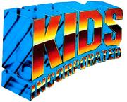 Kidsinclogo