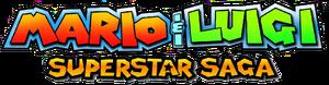 Mario-luigi-superstar-saga-logo
