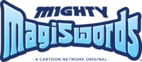 Mighty Magiswords 2016 logo