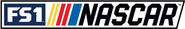 NASCAR-on-FS1 Line-Logo 1040x585-607x337