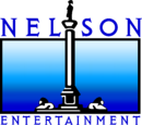 Nelson Entertainment Color Print logo