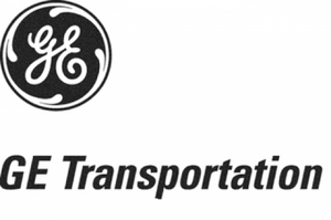 Old GE Transportation Logo