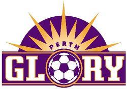 Perth Glory FC logo