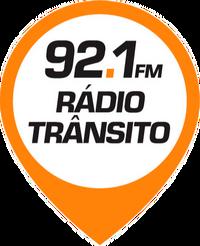 Rádio Trânsito logo 2018