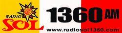 Radio Sol 1360 AM KKMO