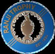 Ranji Trophy logo