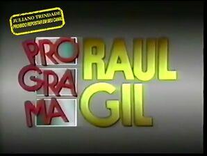 Raul Gil 1991