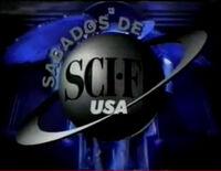 Sabados-SciFi USA-1995