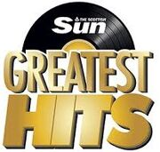 THE SCOTTISH SUN GREATEST HITS RADIO (2017)