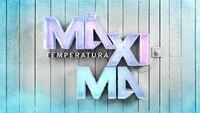Temperatura Máxima - Frozen