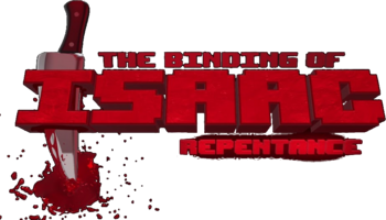 The Binding of Isaac Repentance reveal