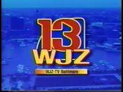 WJZ Baltimore 1997