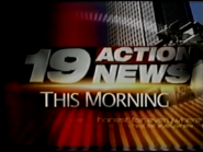 WOIO 19 Action News This Morning 2007