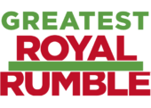 WWE Greatest Royal Rumble Logo