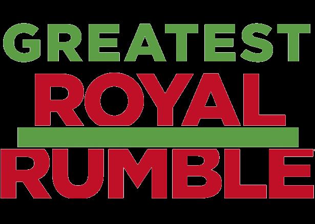 wwe greatest royal rumble logopedia fandom powered by wikia
