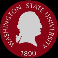 Washington State U Seal
