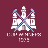 West Ham United 1975
