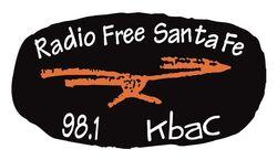 98.1 KBAC Radio Free Santa Fe