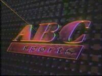 ABC Sports 1990-1993
