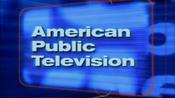 American Public Television (2001 - HD)