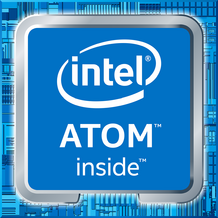 Badge-atom