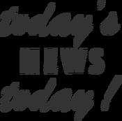 Camel News Caravan - NBC 1951 (Other version)