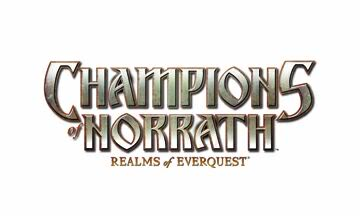 Champions of Norrath Realms of EverQuest