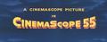 CinemaScope 55