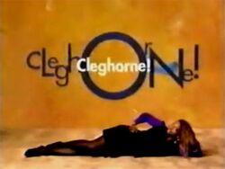 Cleghorne!