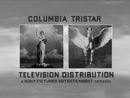 Columbia TriStar Television 1999 B&W