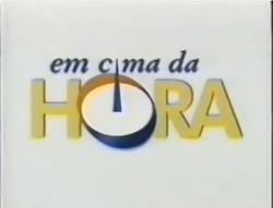 Em Cima da Hora 1999